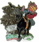WDW - Halloween Hayride 2006 - Stitch