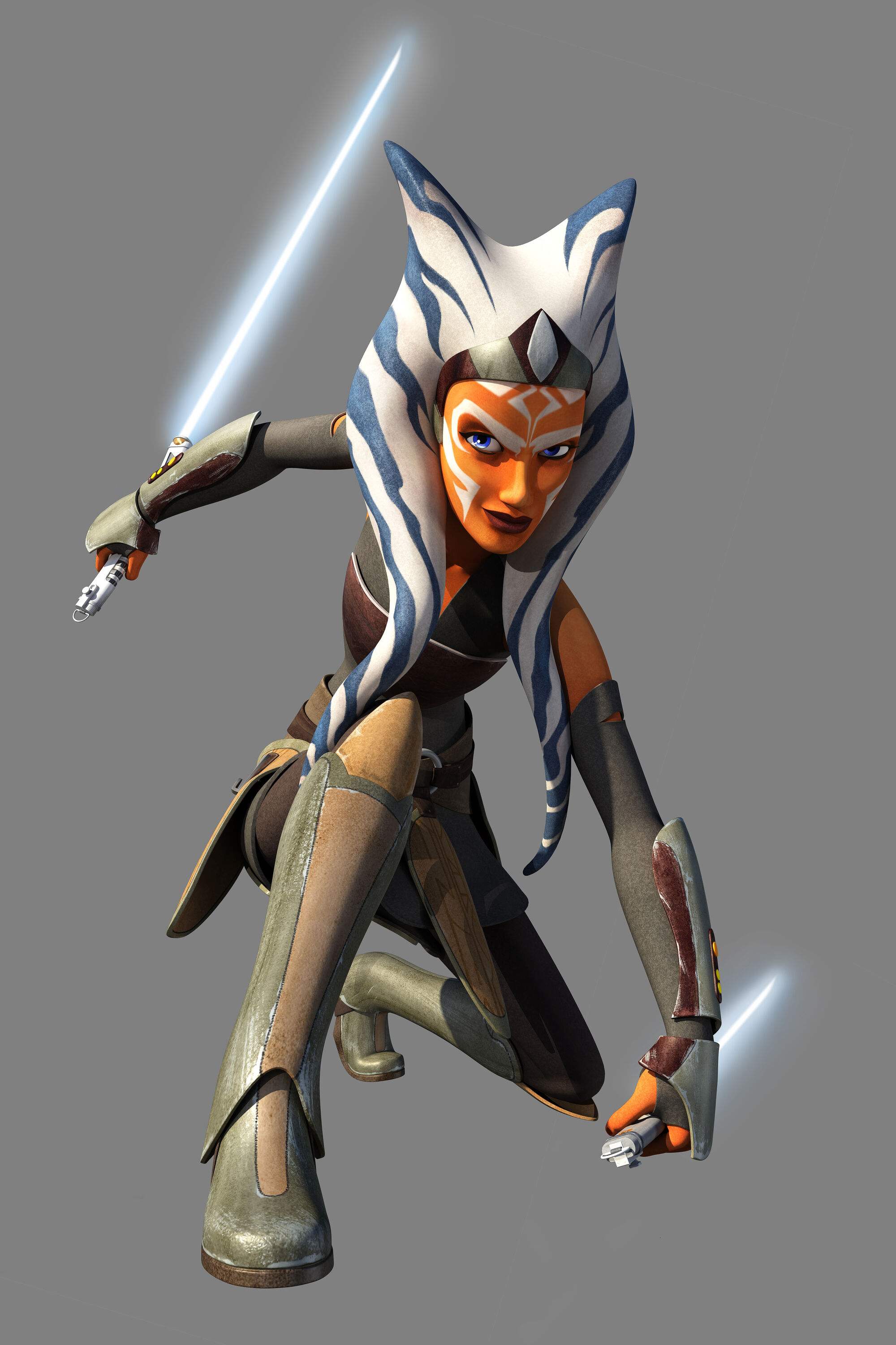 Star wars ahsoka nackt sex movies