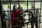 Once Upon a Time - 5x07 - Nimue - Publicity Image - Everyone at the Gates