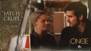 Once Upon a Time - 5x22 - Only You - Hook - Quote