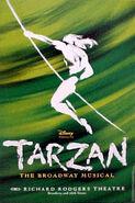 Tarzan (musical)