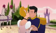 Cinderella & Prince Charming - Dreams Come True (5)