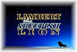 Lambertthesheepishlion1thumb