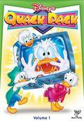 Quack Pack Volume 1