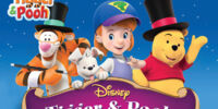 Tigger & Pooh and a Musical Too (album)