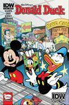 DonaldDuck issue 368 SDCC variant