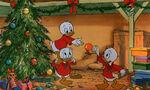 Mickey-nephews