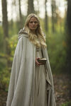 Once Upon a Time - 5x08 - Birth - Released Image - Light Swan