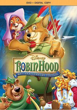 Robinhood-dvd