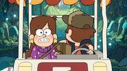 Tourist Trapped (313)