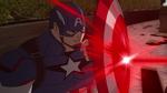 Captain America AUR 33
