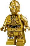 Lego C-3PO