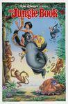 The Jungle Book - Film Poster