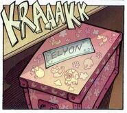 Elyons box