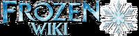 Frozen Wiki-wordmark