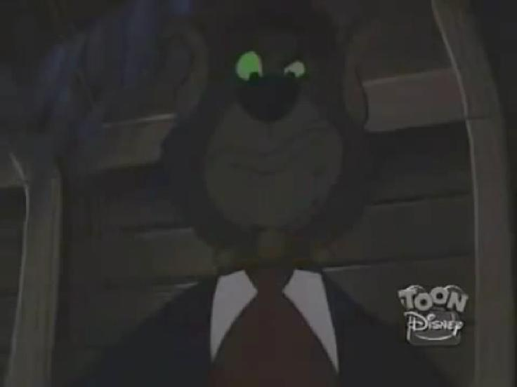 Werewolf | Disney Wiki | FANDOM powered by Wikia
