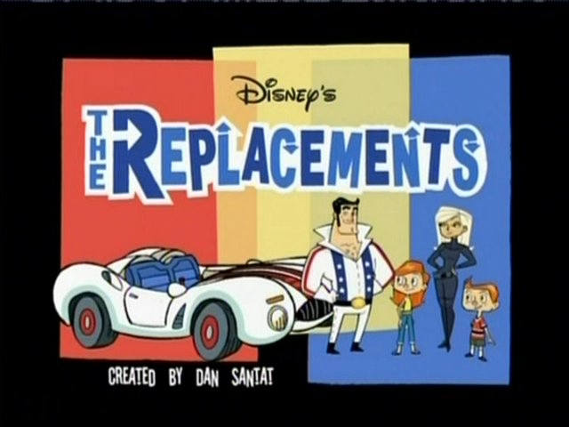 The Replacements Episode List Disney Wiki Fandom