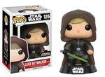 Funko POP! Hooded Jedi Luke