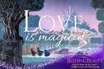 Sleeping Beauty Diamond Edition Love is Magical Promotion