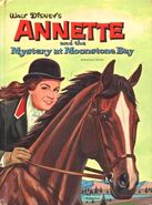 Annette and the Mystery at Moonstone Bay