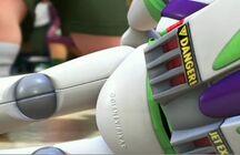 u command buzz lightyear instruction manual