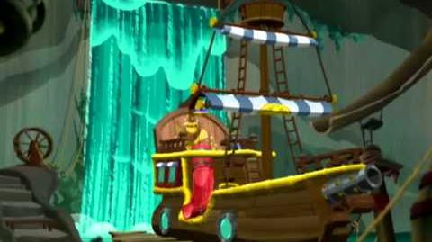 Jake and the Never Land Pirates Official Theme Song Disney Junior