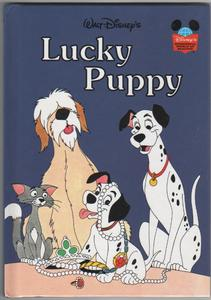 Lucky puppy 2