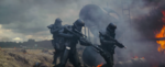 DeathTroopers Screenshot