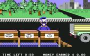 Donald Duck's Playground Gameplay