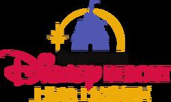 Shanghai Disney Logo