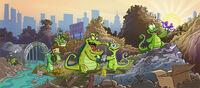 Swampy 03