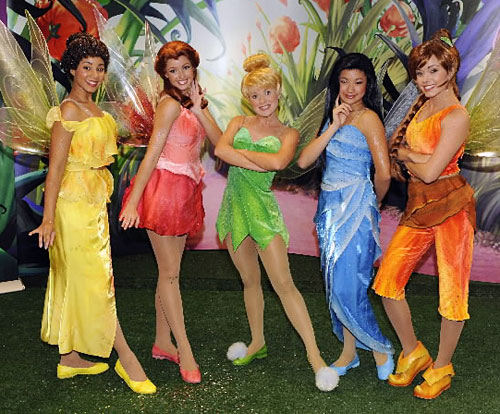 File:Disney Fairies at Walt Disney World.jpg