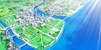 Okinawa New Town