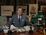 Walt Disney in Follow Me Boys