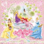 Disney Princess Garden of Beauty 5