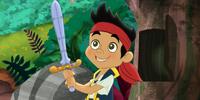 Mega-Mecha Sword