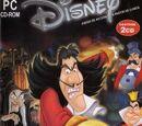 Disney's Villain's Revenge