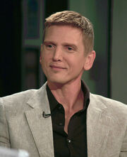Barry Pepper By Phil Konstantin