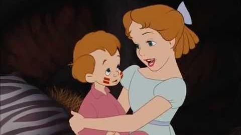 "Disney's ""Peter Pan"" - Your Mother and Mine"