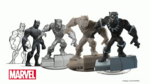 Disney INFINITY Black Panther Concept