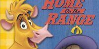 Home on the Range (Disney Read-Along)