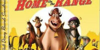 Home on the Range (soundtrack)