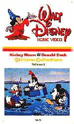 File:Mickey Mouse and Donald Duck Cartoon Collections Volume 3.jpg