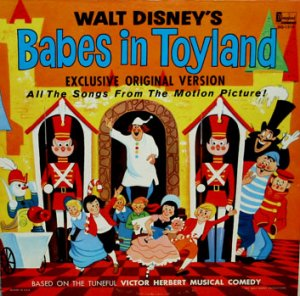 File:Babes in Toyland (soundtrack).jpg