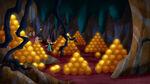 Groupshot-Treasure Tunnel Trouble