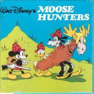 Moose hunters