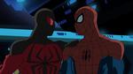 Scarlet Spider USM 14