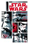 Star Wars Marvel 21
