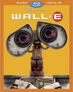 Wall-E Blu-ray rerelease
