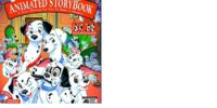 Animated StoryBook: 101 Dalmatians